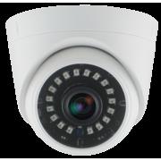 2MP 4in1 Dome Camera