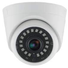 5MP 4in1 Dome Camera