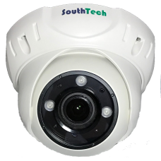 2MP Sony Sensor 4in1 Motorized-Zoom 2.8-12mm IR Dome Camera