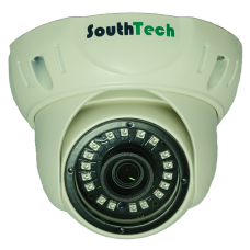 5MP 4in1 StarLight Dome Camera