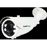 2MP Sony Sensor 4in1 Motorized-Zoom 2.8-12mm IR Bullet Camera