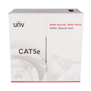 UNV CAT5e, 1000ft, 24AWG