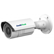 3.0MP Varifocal Weatherproof IR PoE Camera