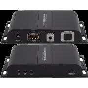 HDMI Extender over Fiber Optic (Single Mode)