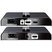 HDMI Extender over Power Line