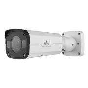 UNV 8MP True WDR IR Motorized Zoom Ip Bullet