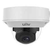 UNV 2MP WDR VF Vandal-resistant IR Dome Network Camera
