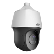 UNV 2MP IR PoE Speedome, 22x Optical Zoom, PoE Model