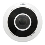 UNV 4.0MP Fish Eye Ip Camera