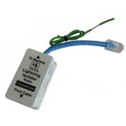 Gigabit LAN Lightning Isolator