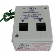 POE Lightning Isolator