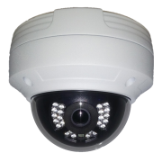 4.0MP PoE IR IP Dome Camera