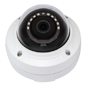 3.0MP PoE IR IP Dome Camera