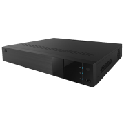 32Ch 4HDD Slots NVR Built-in 16Ch PoE Switch