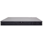 UNV 32Ch 2HDD Slots 160Mbps NVR