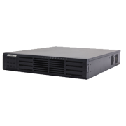UNV 32Ch 8HDD Slots, RAID1&5, 320Mbps NVR,HDD Hot Swap on Front Panel