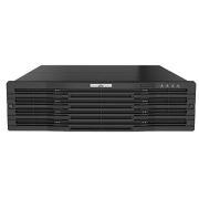 UNV 64Ch 16HDD Slots, RAID1&5, 512Mbps NVR,HDD Hot Swap on Front Panel