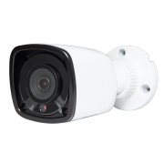 3.0MP PoE IR IP Bullet Camera