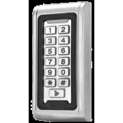 Metal & Waterproof Single Door Reader