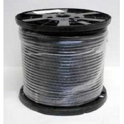 BELDEN RG59 Solid BCCS Cable, 1000ft