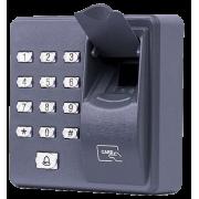 Simple Fingerprint Device with RFID Reader