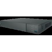 Hybrid (AHD, CVI, TVI, 960H) 32Ch Pentaplex 5MP Lite Recording DVR