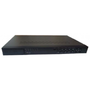 8Ch H.264 Pentaplex 720P Real Time Recording NVR