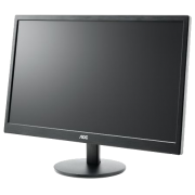 """23.6"""" FHD MVA MONITOR WITH SPEAKERS"""