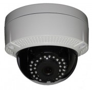 2.0MP IR PoE Dome Camera