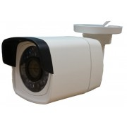 2.0MP IR PoE Weatherproof Camera