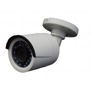 3.0MP Weatherproof IR PoE Camera